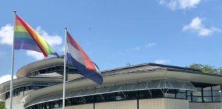 Gebouw Nederlandse ambassade in Suriname te koop aangeboden?