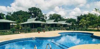 Overbridge River Resort gaat voor internationale toerist