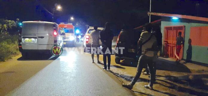 Politieman en inbreker dodelijk geraakt door kogels