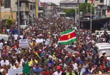 PRO: Wil Suriname terugnemen in naam van Recht en Ontwikkeling