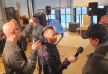 RBU TV viert in december haar 10 jarig bestaan