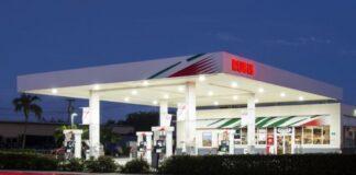 Nieuwe RUBiS servicestations in Suriname