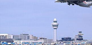 Schiphol: Per ongeluk kapingswaarschuwing geactiveerd in vliegtuig