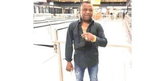 Surinaamse muziekicoon Ernie 'Ette Pette Boogie' Seedo overleden