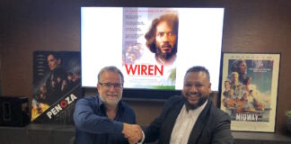 Surinaamse film WIREN binnenkort in Nederlandse Pathé bioscopen