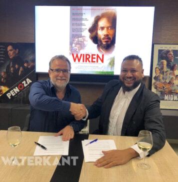 Surinaamse film WIREN binnenkort in Nederlandse Pathé bioscopen