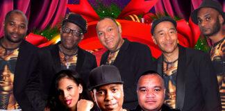 Pre-Christmas Party met Trafassi op zaterdag 14 december