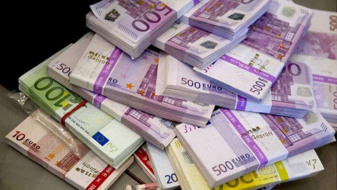 19,5 miljoen euro van Suriname in beslag genomen