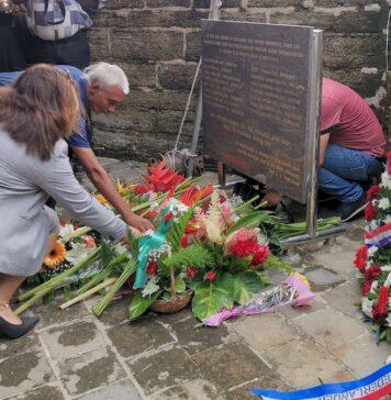 Herdenking Decembermoorden Suriname drukker dan voorgaande jaren