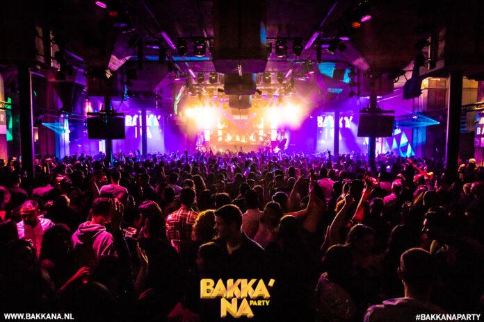 VIDEO: Owru Yari BakkaNa festival in de Maassilo Rotterdam op Oudjaarsdag