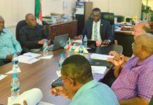 Bestuursdienst Regionale Ontwikkeling stapt uit FISO