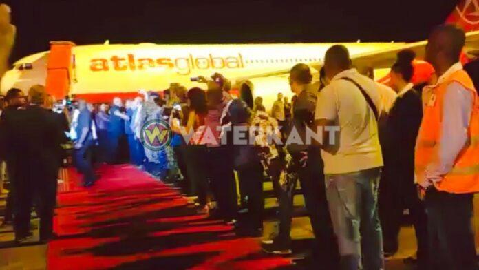 Bouterse-aangekomen-in-suriname1