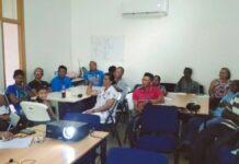 LVV verzorgt GAP-training voor het personeel van Staatsbedrijf Alliance