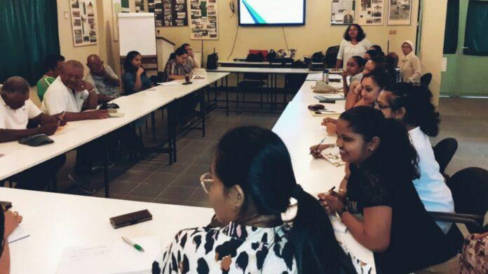LVV-voorlichters krijgen refreshment training agrarische statistieken