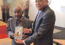 Presentatie biografie dr. Otmar Buyne (90)