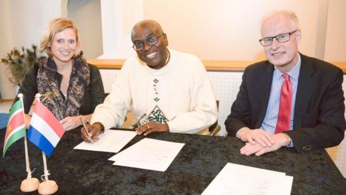 PTC tekent samenwerkingsovereenkomst met Nederlandse Hogeschool Saxion