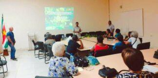 Plantvermeerderings infosessie voor Surinaamse Orchideeën- en Sierteelt Vereniging