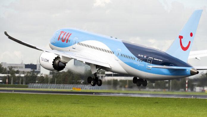 TUI vliegt ook in de zomer vaker van Nederland naar Suriname
