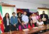 Tiental beëdigd tot tolk/vertaler in Suriname