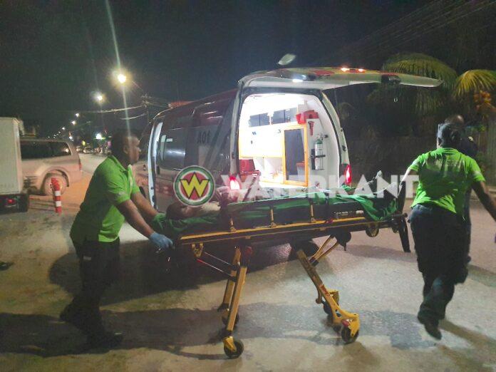 Bromfietser overleden na aanrijding, veroorzaker doorgereden