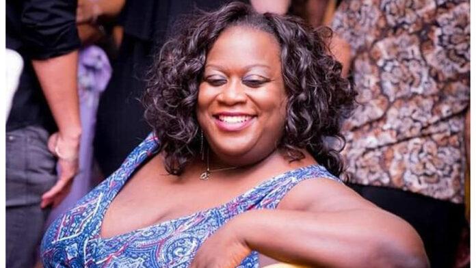 Surinaamse zangeres Conchita Berggraaf overleden