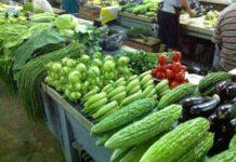 Vanaf vandaag nieuwe EU wetgeving inzake import van groenten en fruit uit Suriname