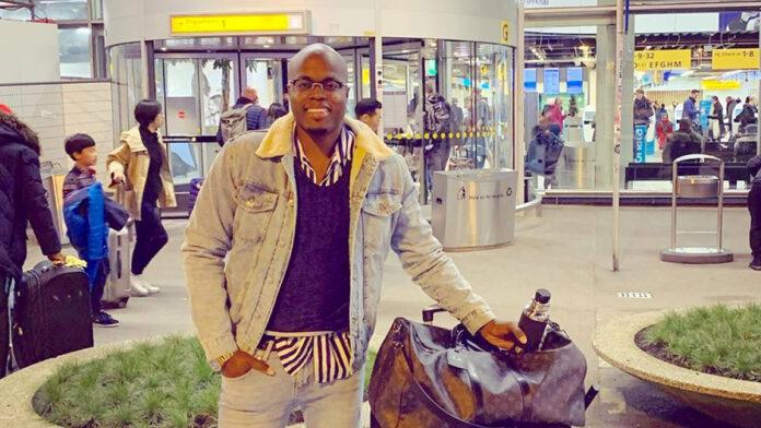 Jandino na zes jaar weer in Suriname voor optreden