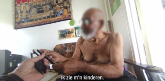 VIDEO: TV Programma spoort verdachte (83) in vermissingszaak op in Suriname