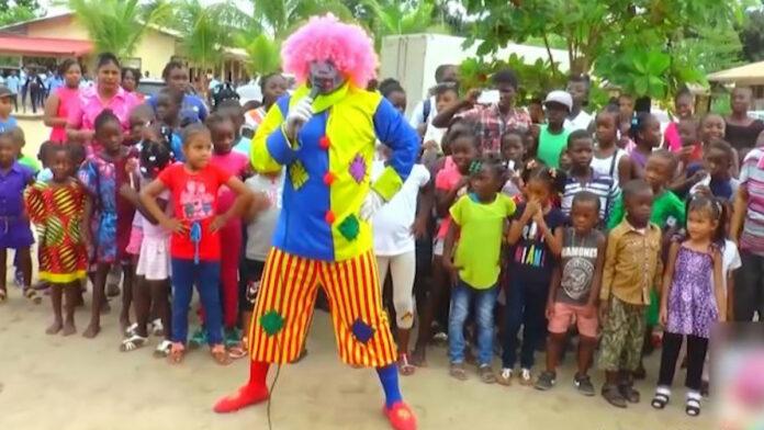 Eerste Nationale Kinderdagviering in Suriname op 5 december