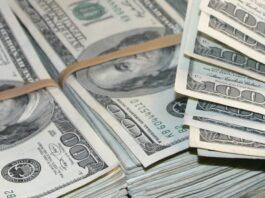 'China scheldt 12,3 miljoen USD schuld Suriname kwijt en schenkt 14 miljoen USD'