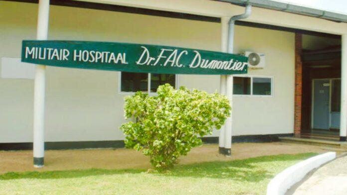 militair-hospitaal-suriname
