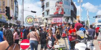 Dit jaar spreiding activiteiten jaarwisseling in Suriname