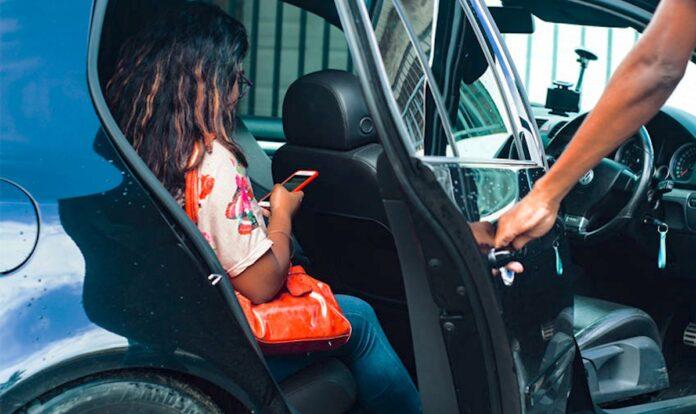 Suriname heeft een eigen 'Uber-achtige' dienst: Ride