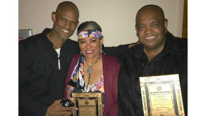 Suriname America Network Incorporation erkent Surinamers in diaspora