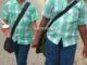 Tieners in blauw uniform poogden leerlingen St. Wilhelmusschool te beroven