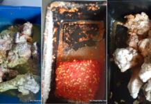 Gezondheidsdienst Suriname sluit onhygiënische rotishop