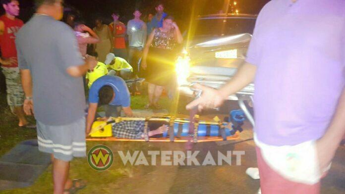 Busje ramt personenauto van achteren: twee vrouwen gewond geraakt