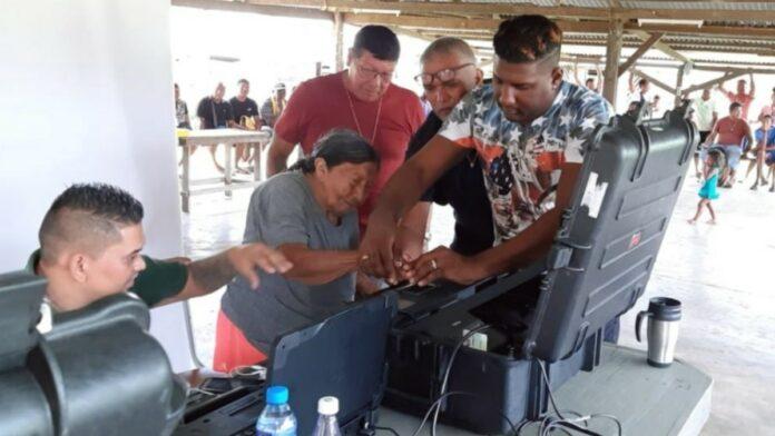 Groot deel binnenlandbewoners voorzien van nieuwe ID-kaart
