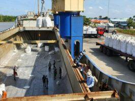 LVV: Afzet voor Surinaamse rijst tot 2021 gegarandeerd