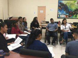 LVV: GAP-training als basis voor veilig voedsel in Suriname