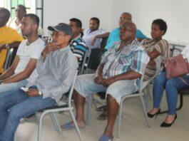 LVV start voorbereiding Farmer Field School in Saramacca