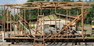 Startsein gegeven voor bouw 100-tal woningen te Alliance