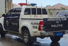 Voertuig gebruikt bij roofmoord ex-politieman in beslag genomen