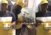 VIDEO: Brunswijk stelt 20 kilo goud beschikbaar voor ABOP-campagne