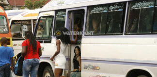 Passagier op intensive care na ernstige mishandeling door buschauffeur