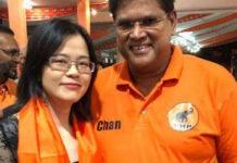 Noreen Cheung: 'Wat een heisa, alsof er een voorbedachte massamoord plaats heeft gevonden'