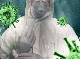 Nep bericht over aanwezigheid Corona virus in Suriname verspreid