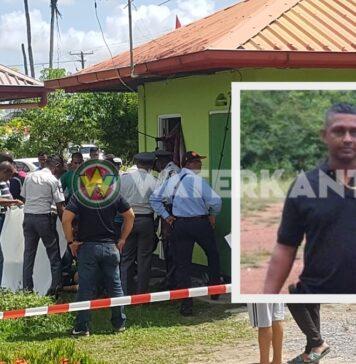Doodgeschoten ex-politieman kwam van de bank met groot geldbedrag