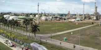 Staatsolie raffinaderij wordt 40 dagen stilgelegd vanwege onderhoudsbeurt