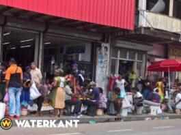 Surinaamse econoom: 'Suriname is failliet' (VIDEO)